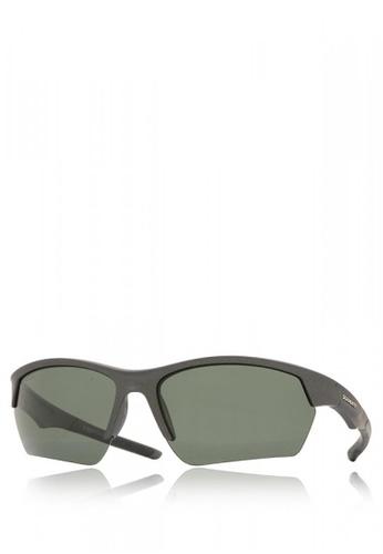 48eed2ebf1 Shop Sorrento HD Polarized Sunglasses Spike  49MG Online on ZALORA ...