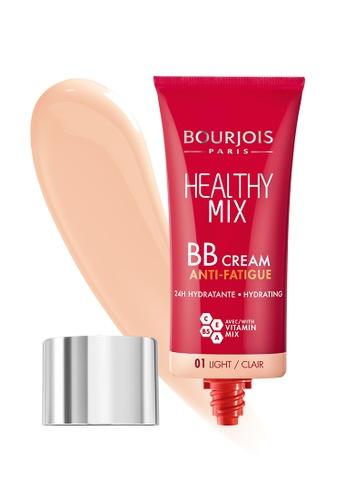 Bourjois beige Bourjois Healthy Mix BB Cream - 01 Light 594C9BE2F4805EGS_1