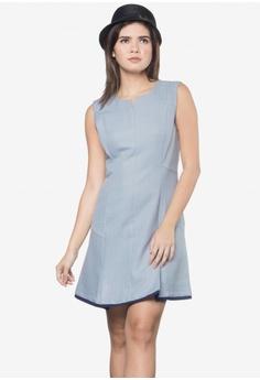 7b2db7217113 Shop LA VIDA MODA Work Dresses for Women Online on ZALORA Philippines