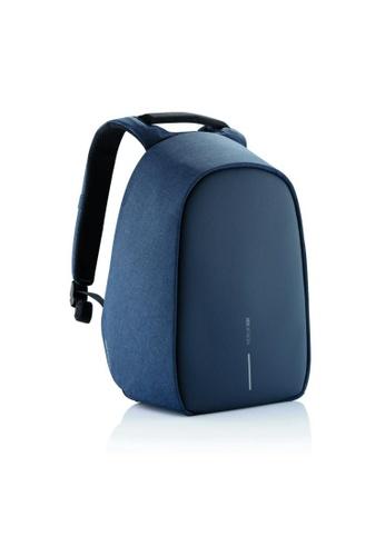 Bobby by XD Design blue Bobby Hero Regular Anti-Theft Backpack - Navy 1AF3CAC0DF3DE7GS_1