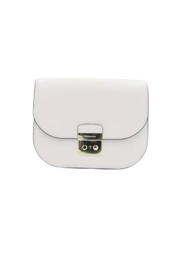 Michael Kors pink Michael Kors Small Sloan Editor 32T9SS9C1L Crossbody Bag In Soft Pink 67EB2ACBDE7BA0GS_1