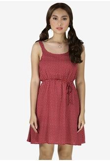094eedc8083 Bianca Snow Mini Dress 3629DAAB0DE163GS 1
