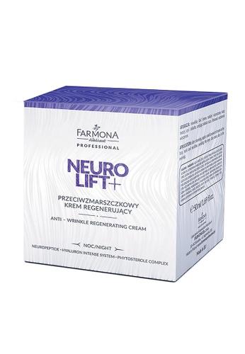 Farmona NEUROLIFT Anti-Wrinkle Regenerating Night Cream - 50 ml 1A4FDBE3EBB73EGS_1