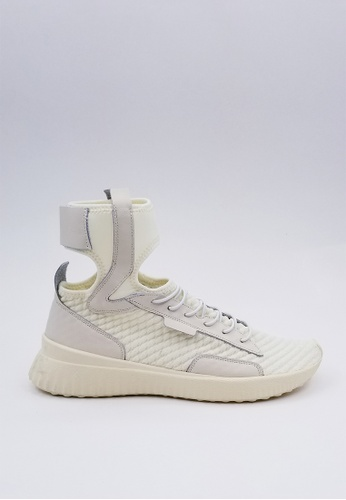 HERME MONY white Japanese Socks Breathable Casual Shoes 3A4B5SH0960E95GS_1