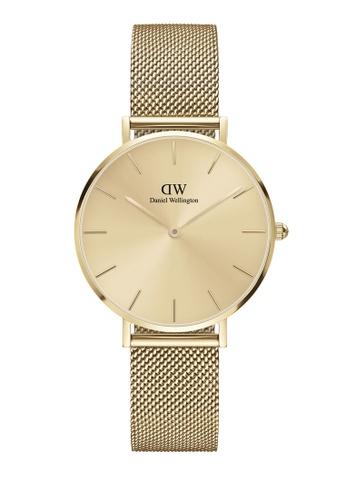 Daniel Wellington gold Petite Unitone 32mm Gold Watch CFE35ACB0D163EGS_1