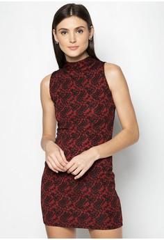 Annica Bodycon Dress