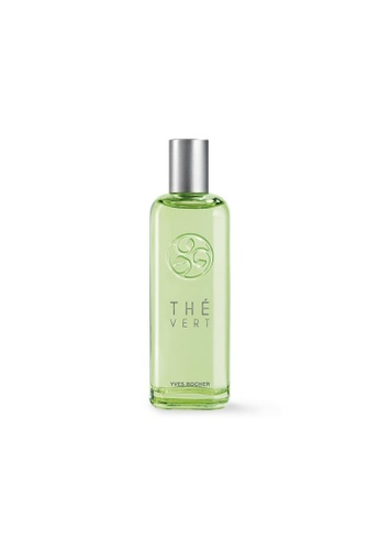 Yves Rocher Green Tea Eau De Toilette Green Tea - 100ML YV460BE11LLGSG_1