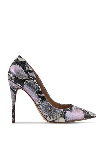 ALDO purple Stessy Pump Heels F9950SH7CA8FC6GS_1