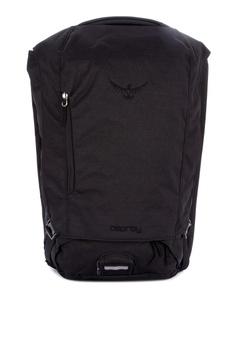 3db10ad840 Osprey black Pixel Backpack 4D3D8AC4FB2CF2GS 1