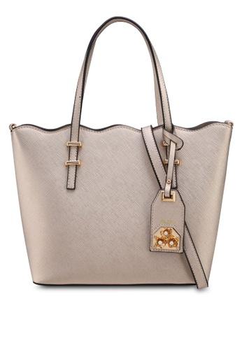 ALDO gold Viallan Handbag E6E28AC959530FGS_1