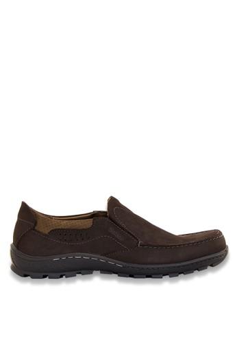 Borsa brown Choco - Barry 2A3E7SH36E867EGS_1