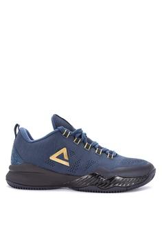 62088e0b3fa6c7 PEAK navy EW8207A Tr7 Romeo 3 Basketball Shoes 6BE66SH37E1173GS 1