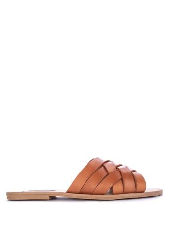 1988a275518 Gabriella Flat Slides