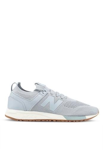 247 DECONSTRUCTED - FOOTWEAR - Low-tops & sneakers New Balance 5vRZDnu