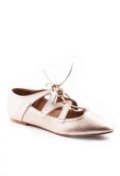 Kaye Ballet Flats