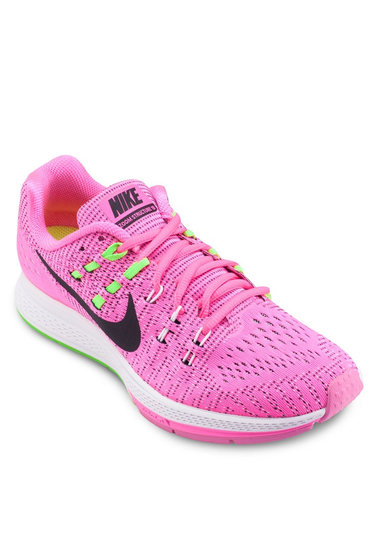 Nike Air Zoom Structure 19 Running Shoes