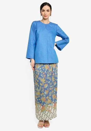 Kehati blue Jeslina Kedah 2BCE1AADB9E613GS_1
