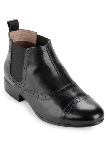 Andre Valentino black Ladies Shoes AN818SH22JMJID_1