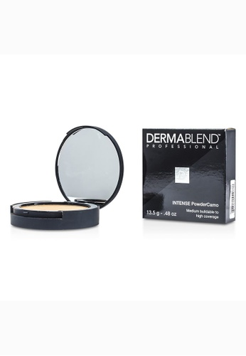 Dermablend DERMABLEND - Intense Powder Camo Compact Foundation (Medium Buildable to High Coverage) - # Bronze 13.5g/0.48 02FAABE08E0080GS_1