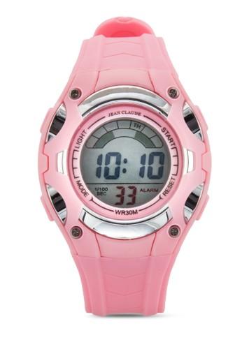 多功能運動風電子esprit分店錶, 錶類, 其它錶帶