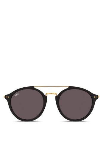 Fitzroy 圓框太陽眼鏡, 飾esprit 品牌品配件, 飾品配件