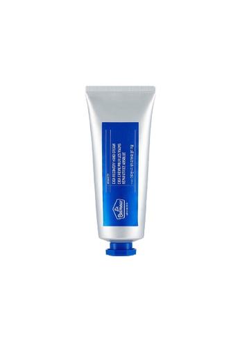 THE FACE SHOP Dr.Belmeur Advanced Cica Recovery Hand Cream CC01DBE491DC17GS_1