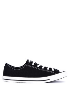 Shop Converse Chuck Taylor Core Low Top Sneakers Online on