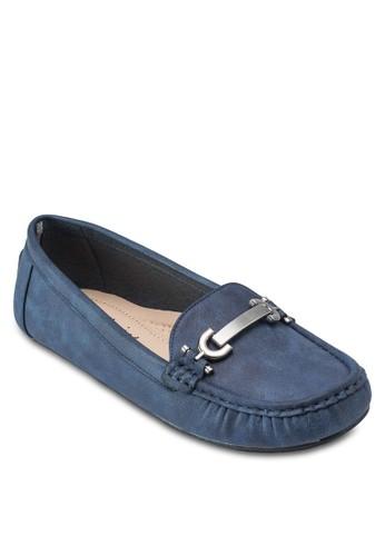 Macy 舒適牌飾樂福鞋, 女鞋,esprit mongkok 船型鞋