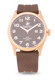 Analog Watch BH530-03 BBRN