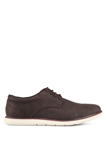 Rocklander brown Casual Sneakers EF5C8SHB84A0F8GS_1