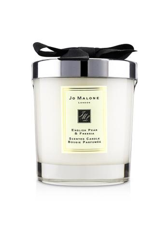 Jo Malone JO MALONE - English Pear & Freesia Scented Candle 200g (2.5 inch) 755DFBEDA3E740GS_1