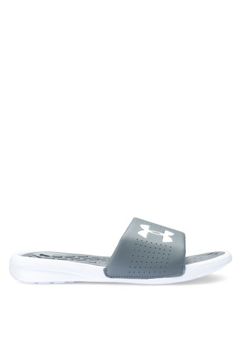 Under Armour grey UA M Playmaker Fix SL 5A359SH1B9112CGS_1