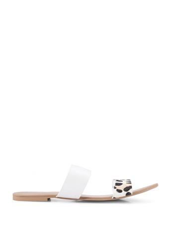Billini white and multi Mantel Sandals 40522SHF605152GS_1