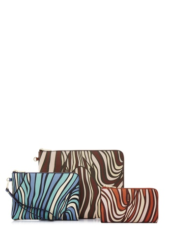 BONIA multi Sabbia Collection Gift Set C 886B0ACFF52861GS_1