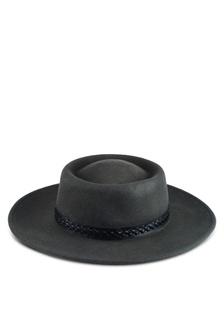 Felt Hat 7EE91AC65C1CF3GS 1 TOPSHOP ... 174ff83142d