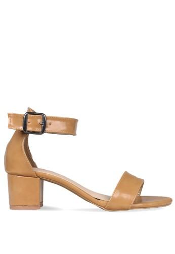 CLAYMORE beige Sepatu Claymore WK - 02 Cream CL635SH0V0K7ID_1