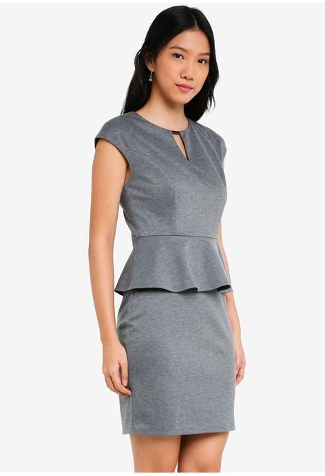 cc75fbc6d4 Buy Work Dresses For Women Online