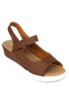 Shiela Heels Sandals