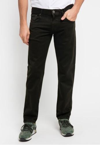 EDWIN green Celana Jeans Panjang ED179AA0VD5ZID_1
