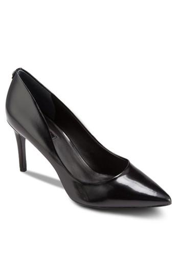 Bennie 尖esprit分店頭高跟鞋, 女鞋, 鞋