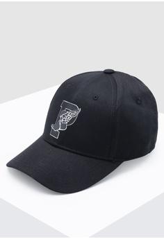 e06d738b Buy CAPS & HATS For Men Online | ZALORA Malaysia & Brunei