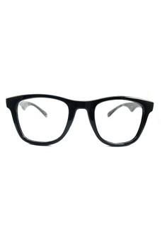 harga Sunglasses Wayfarer Frame TF027 -Black Zalora.co.id