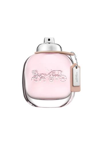 Coach pink Coach Eau de Toilette 90ml CO504BE0HB38SG_1