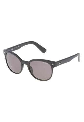 Police black POLICE Master 4 Sunglasses SPL143 703P PO706AC90OYBMY_1