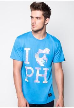 Mix Hero Shirt