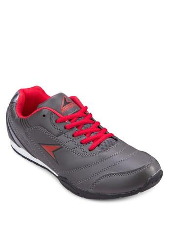YOUNG F3京站 esprit15 撞色繫帶運動鞋, 鞋, Casuals