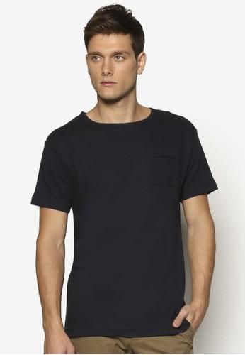 Ottomnan 羅紋短袖TEE, 服飾, Tzalora時尚購物網評價恤