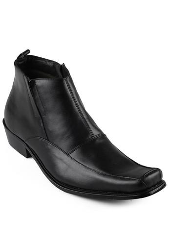 Marelli Jovon Boots Black