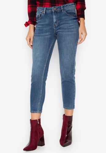 a936b02d5d0 Shop BNY Basic Skinny Jeans Online on ZALORA Philippines