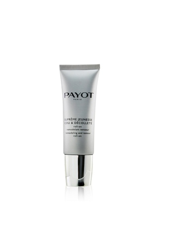 Payot PAYOT - Supreme Jeunesse Cou & Decollete - Remodeling & Tensor Roll-On 50ml/1.6oz 4BD77BEA8D94BEGS_1